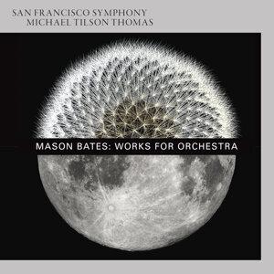 Mason Bates, San Francisco Symphony, Michael Tilson Thomas 歌手頭像