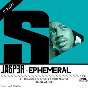 Jasp3r 歌手頭像