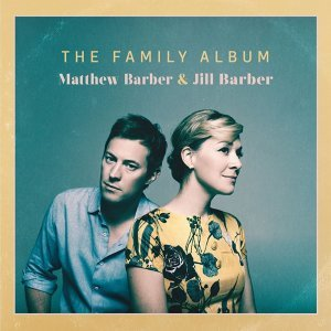Matthew Barber & Jill Barber 歌手頭像