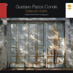 Gustavo Pazos Conde 歌手頭像