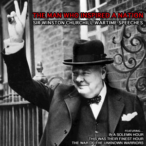 Sir Winston Churchill 歌手頭像