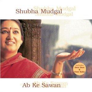 Subha Mudgal 歌手頭像