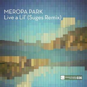 Meropa Park 歌手頭像