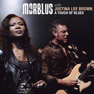 Morblus & Justina Lee Brown 歌手頭像