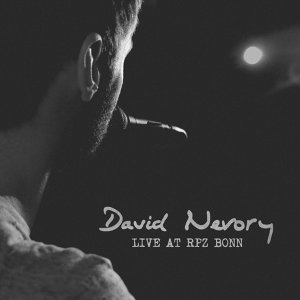 David Nevory 歌手頭像