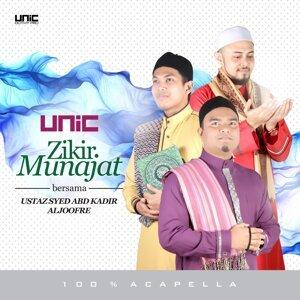 UNIC, Ustaz Syed Abd Kadir Aljoofre 歌手頭像
