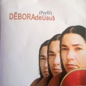 Débora de Uauá 歌手頭像