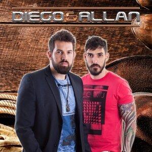 Diego & Allan 歌手頭像