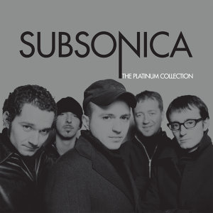 Subsonica 歌手頭像