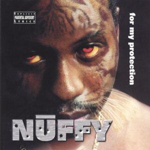 Nuffy 歌手頭像