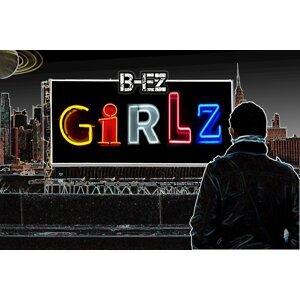 B-Ez 歌手頭像