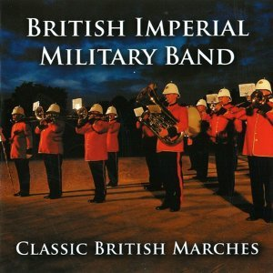 British Imperial Military Band 歌手頭像