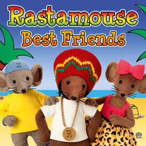 Rastamouse & Da Easy Crew 歌手頭像