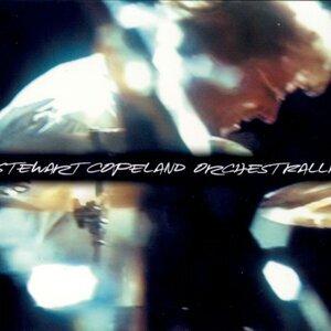 Stewart Copeland 歌手頭像