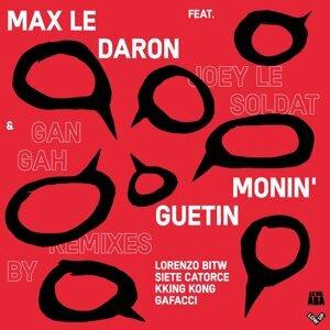 Max le Daron 歌手頭像