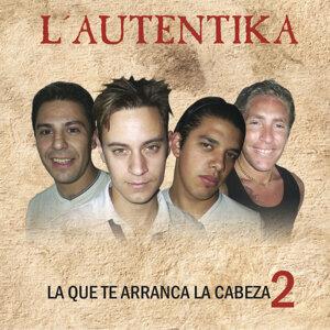 L'Autentika 歌手頭像