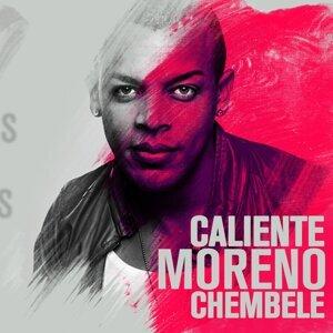 Moreno Chembele 歌手頭像