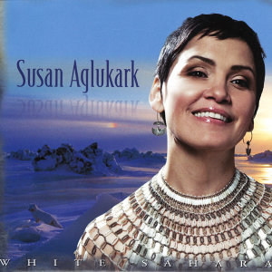 Susan Aglukark 歌手頭像