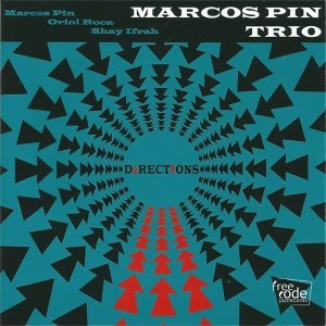 Marcos Pin Trio feat. Marcos Pin, Oriol Roca & Shay Ifrah 歌手頭像