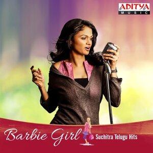 Suchitra 歌手頭像