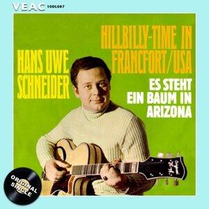 Hans Uwe Schneider 歌手頭像