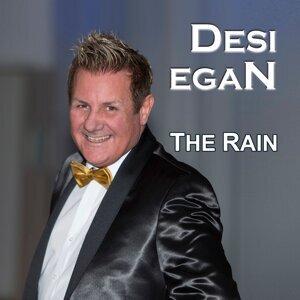 Desi Egan 歌手頭像