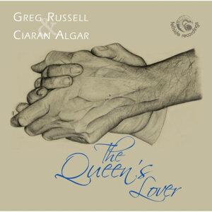 Greg Russell, Ciaran Algar 歌手頭像