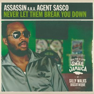 Assassin aka Agent Sasco 歌手頭像