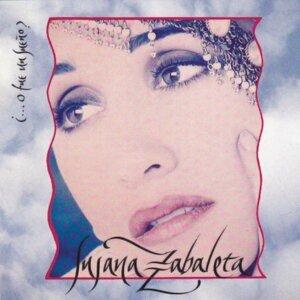 Susana Zabaleta 歌手頭像