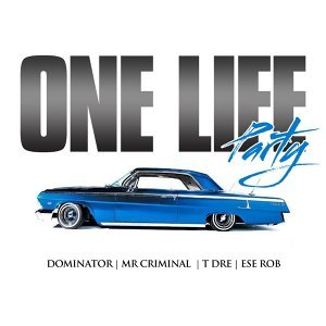 Ese Rob of One Life 歌手頭像