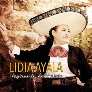 Lidia Ayala 歌手頭像