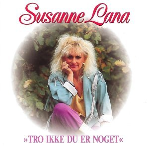 Susanne Lana 歌手頭像