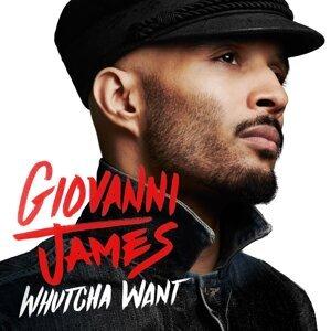 Giovanni James