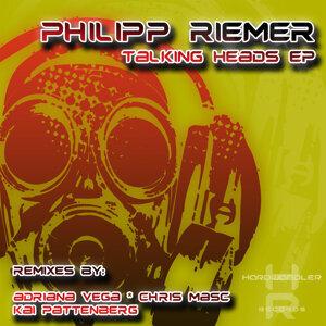 Philipp Riemer 歌手頭像