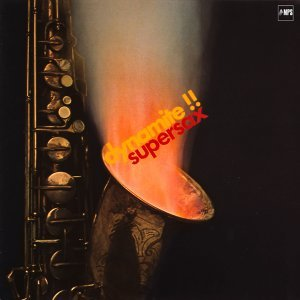 Supersax