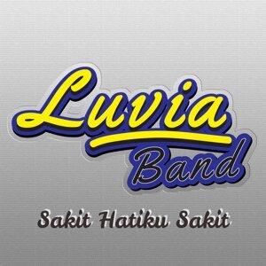 Luvia Band 歌手頭像