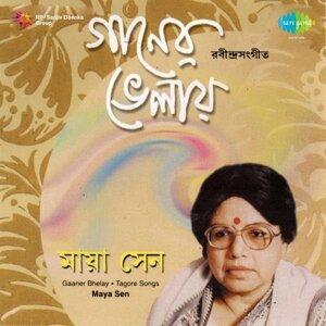 Maya Sen 歌手頭像