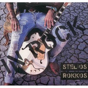Stelios Rokkos 歌手頭像