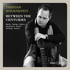 Tristan Angenendt 歌手頭像