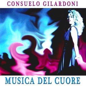 Consuelo Gilardoni, Laura Pasqualetti 歌手頭像