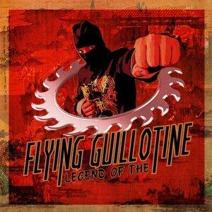 FlyingGuillotine 歌手頭像