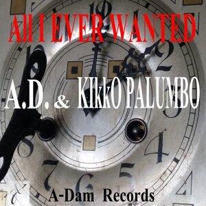 Andrea D'Amato, Kikko Palumbo 歌手頭像