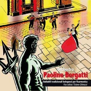 Orchestra Paolino Borgatti 歌手頭像