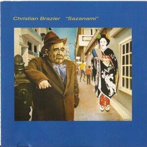 Christian Brazier 歌手頭像
