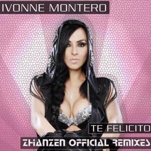 Ivonne Montero, Zhanzen 歌手頭像