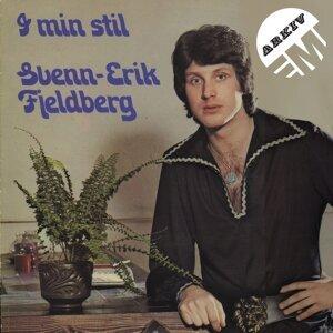 Svenn-Erik Fjeldberg 歌手頭像