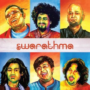 Swarathma 歌手頭像