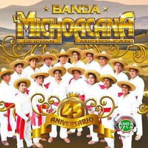 Banda La Michoacana De Ichan 歌手頭像