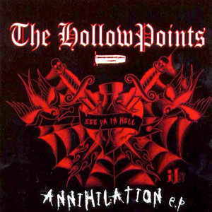 The HollowPoints 歌手頭像