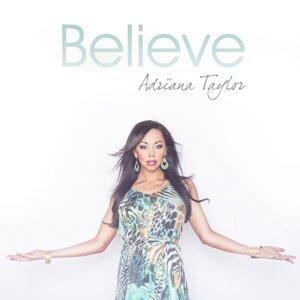 Adriana Taylor 歌手頭像